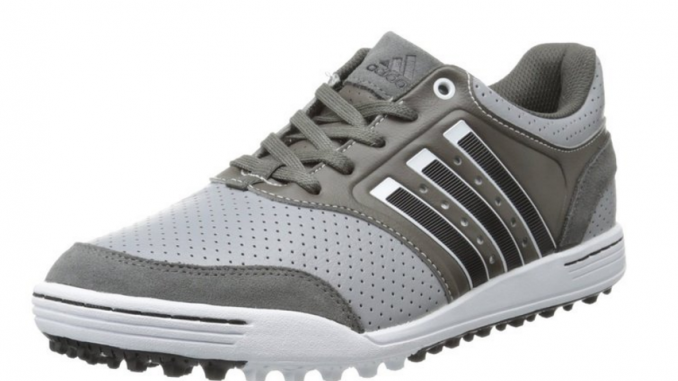 adidas men's golf shoe