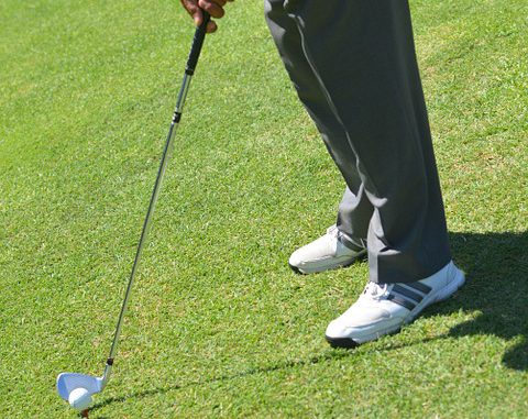 pitch shots made easy practice 9 yard pitch shots mental golf