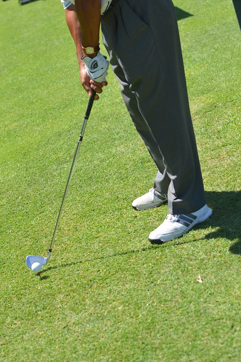 pitch shot made easy